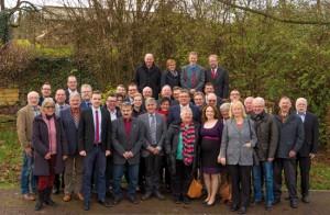 SPD Kreistagskandidaten