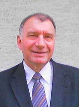 Udo Möller - SPD