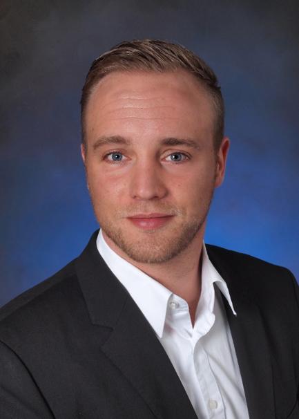Daniel Ludolph - SPD