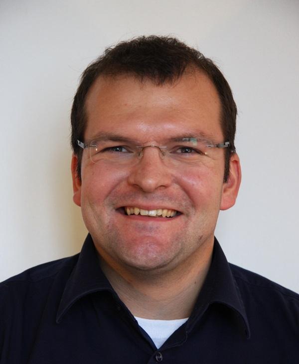 Dr. Uwe Heinemann - SPD