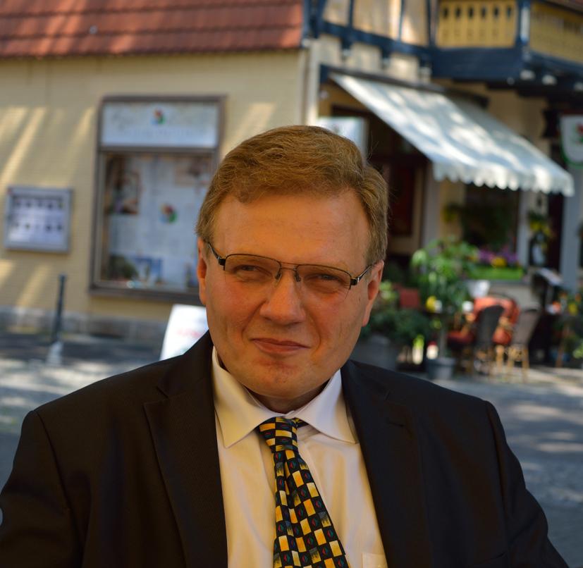 Axel Schäfer - SPD