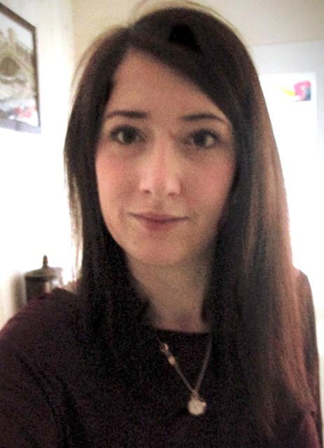 Daniela Dalmann - SPD