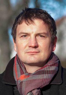 Stefan Möller - SPD