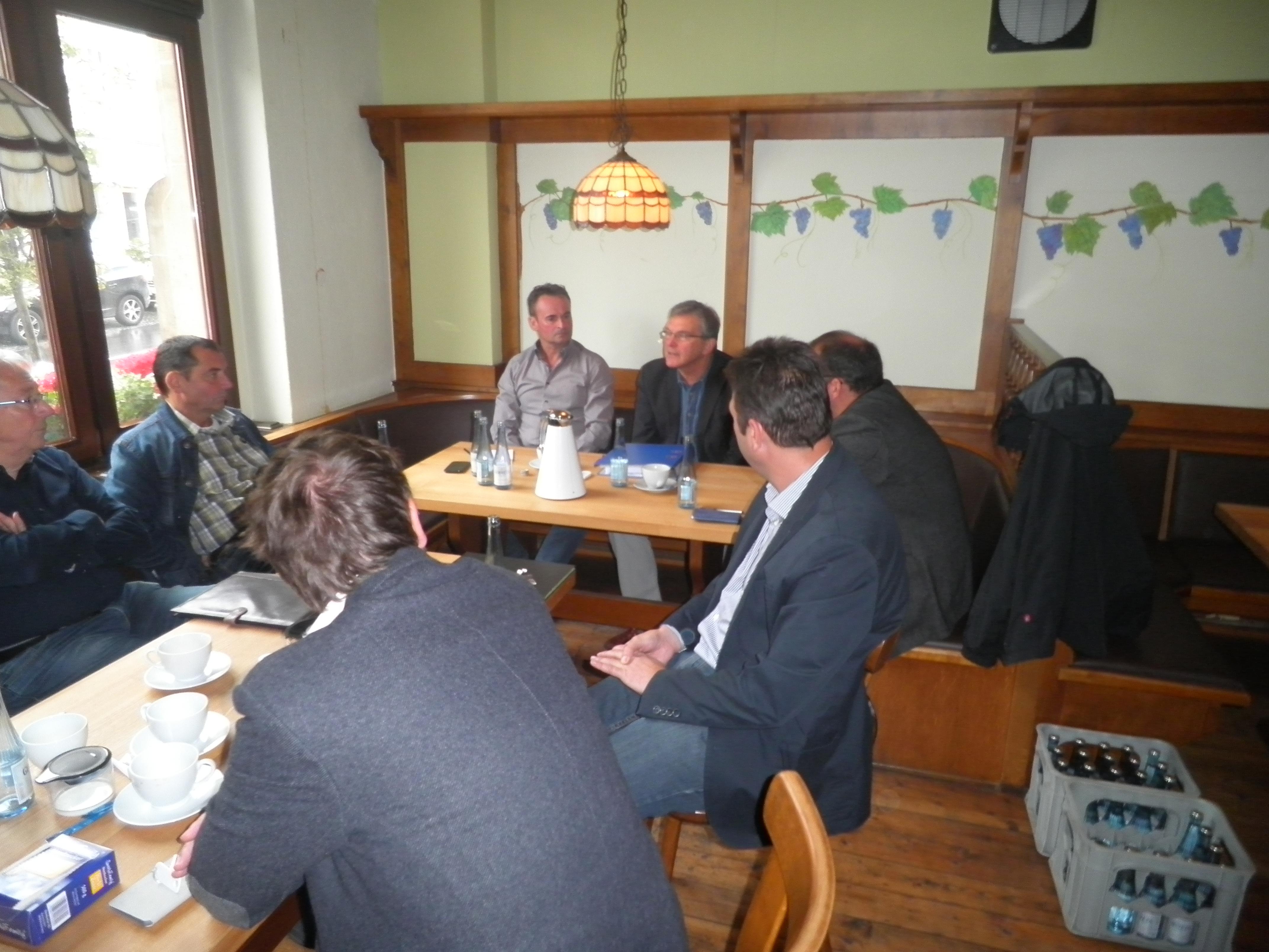 Regionalversammlung beschließt Teilregionalplan Energie