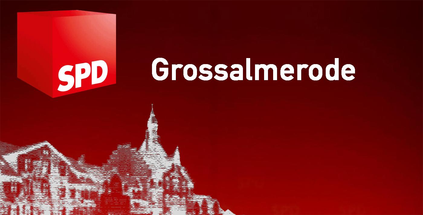 Außerordentlichen Mitgliederversammlung des SPD  Ortsvereins  Großalmerode